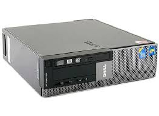 Refurbished Dell Optiplex 980 2.9 GHz or better I5 Desktop 8GB 500GB Windows 7, (win 7) Pro