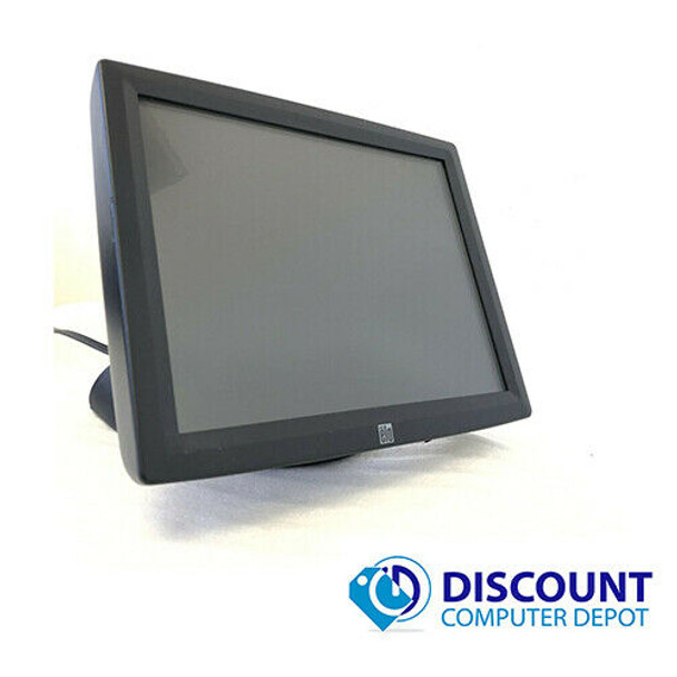 "Elo Touch Screen POS 15"" AccuTouch ESY 1529L Tested - Grade B"