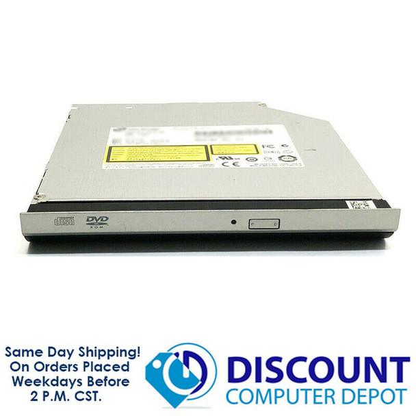 Genuine OEM Dell Latitude E5430/E5530 CD/DVD-RW DRIVE W/ Bezel