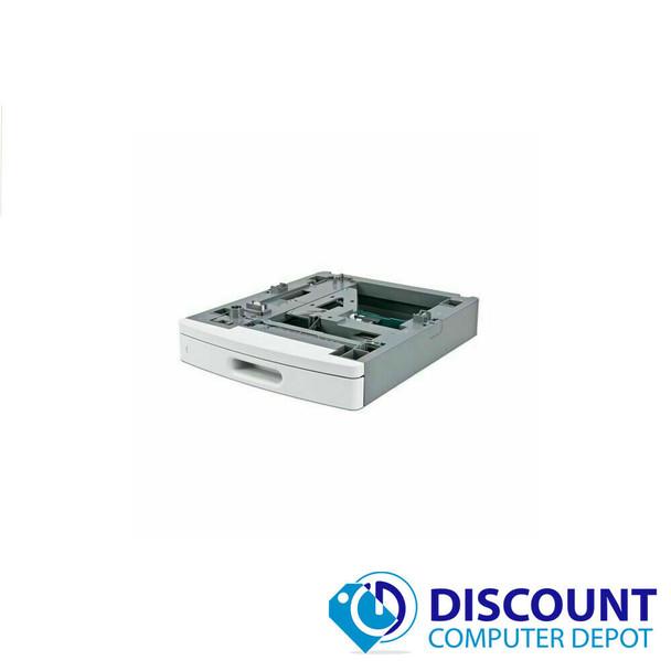Lexmark 30G0800 250 Sheet Tray Drawer T650 T652 T654 X651 X652 X654 X656