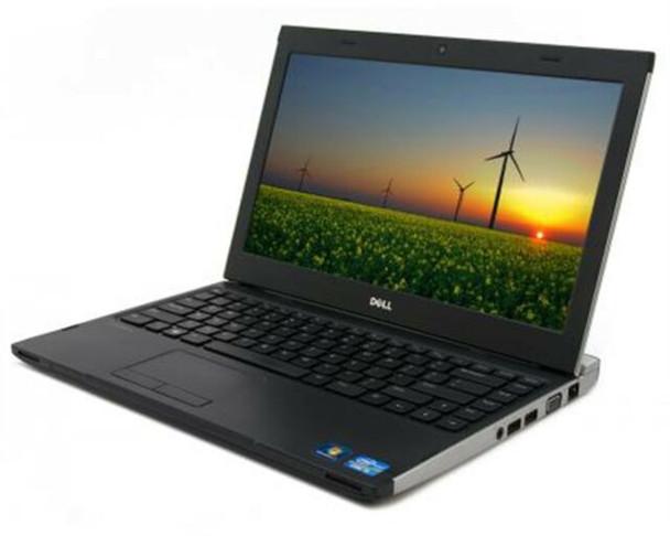 """Fast Dell Laptop Computer Latitude 3330 13.3"""" PC Windows 10 Intel 4GB 250GB HDMI and WIFI"""