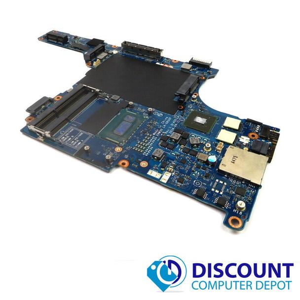 Dell Latitude E5440 Motherboard with LA-9832P i5-4300 1.90Ghz  SR1ED 0JCXKY