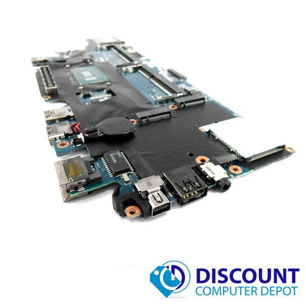 Dell Latitude E7250 Motherboard with Intel Core i5-5300U 2.30Ghz  SR23X 89XM3