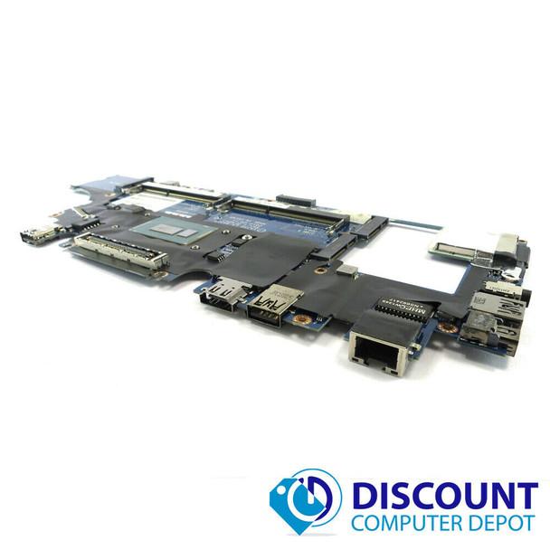 Dell Latitude E7240 Motherboard LA-9431P i5-4310U 1.9 Ghz 07RPNV  SR1EE