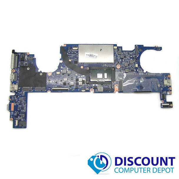 HP EliteBook Folio 9470m Motherboard with i5-3337U 1.8 Ghz 717843-001 SR0XL