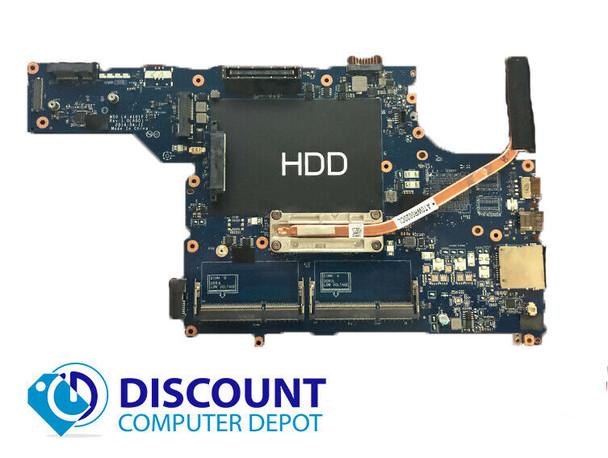 Genuine Dell Latitude E5540 Motherboard CN-0CT9F9 LA-A101P i5-4200U 1.60Ghz