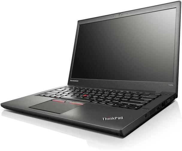 "Lenovo T450s 14"" Laptop PC Intel Core i5-5300U 5th Gen 2.3GHz 8GB 256GB SSD Windows 10 Pro Webcam"