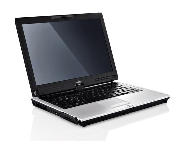 "Fujitsu Lifebook T900 2-in-1 Convertible Laptop/Tablet PC 13.3"" Touchscreen Display Intel i5 4GB 250GB Windows 10 WiFi Webcam"