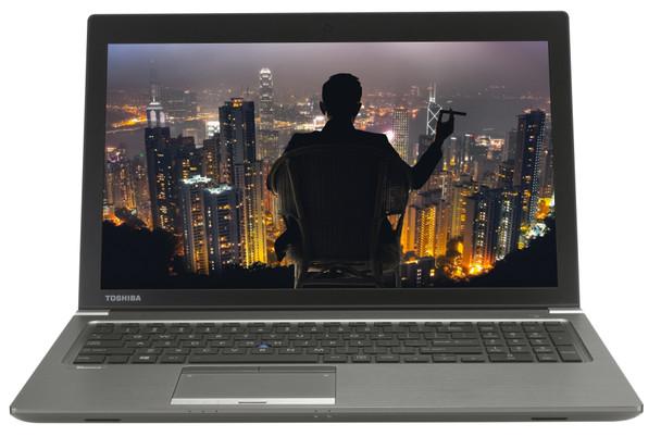 "Toshiba Tecra Z50-A Laptop Computer 15.6"" LED Intel i5-4200U 1.6GHz 4th Gen 8GB 256GB SSD Windows 10 Pro"