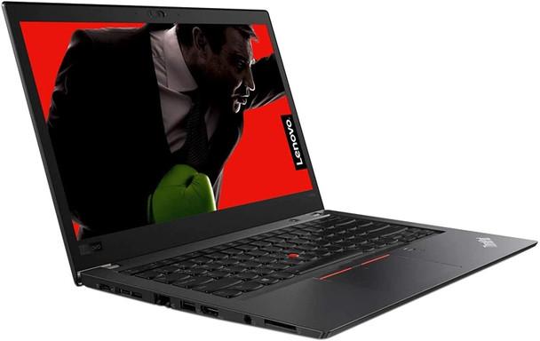 "Lenovo ThinkPad T480s Touchscreen Laptop 14"" Core i5-8350U Quad-Core 8th Gen 1.7GHz 16GB RAM 512GB SSD Windows 10 Pro"