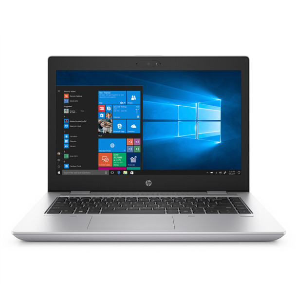 "HP ProBook 14"" 640 G4 Intel Core i5 8th Gen 8GB 512GB SSD HD Wifi Windows 10 Professional PC"