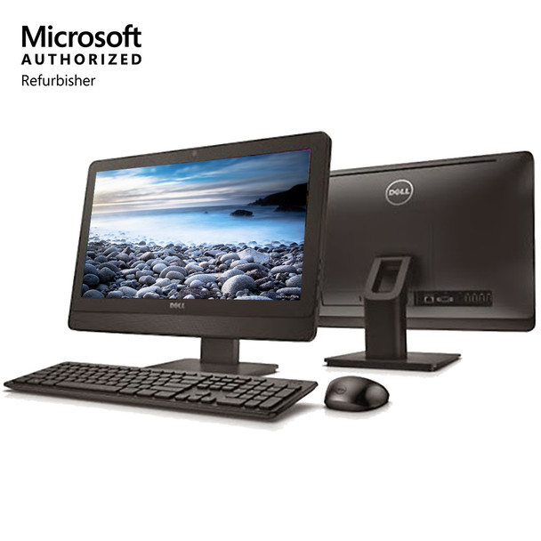 "Dell 9030 23"" Desktop Computer All-in-One i7 3.1GHz 