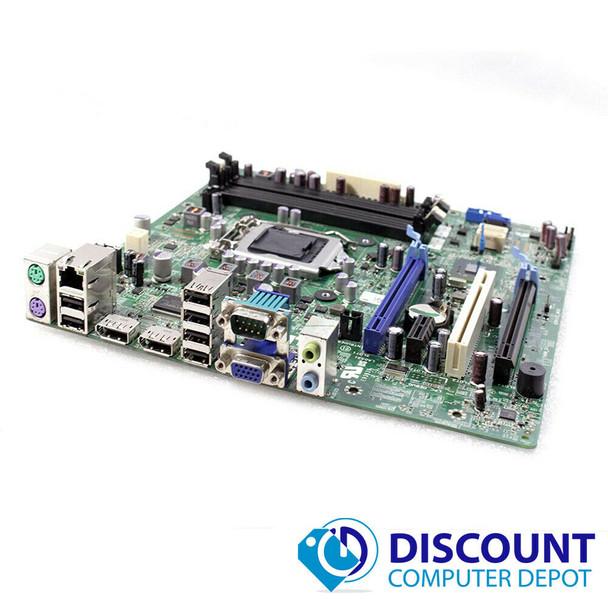 Dell Optiplex 7010 Desktop Motherboard 0YXT71 Socket LGA 1150 Intel DDR3L RAM