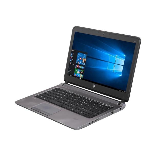 "HP ProBook Laptop Computer PC 13.3"" 430 G2 i5 4th Gen 8GB Ram 128GB SSD Windows 10 Pro WiFi"
