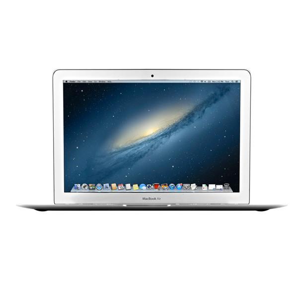 "Apple MacBook Air 13.3"" Laptop Intel Core i5 1.8GHz 4GB Ram 128GB SSD Mojave MD231LL/A 2012"