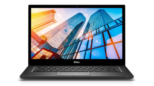 "Dell Latitude 7290 12.5"" Intel Core i7 8th Gen Quad-Core 16GB 256GB NVMe SSD Windows 10 Professional w/ HDMI USB-C/DisplayPort and Backlit Keyboard"