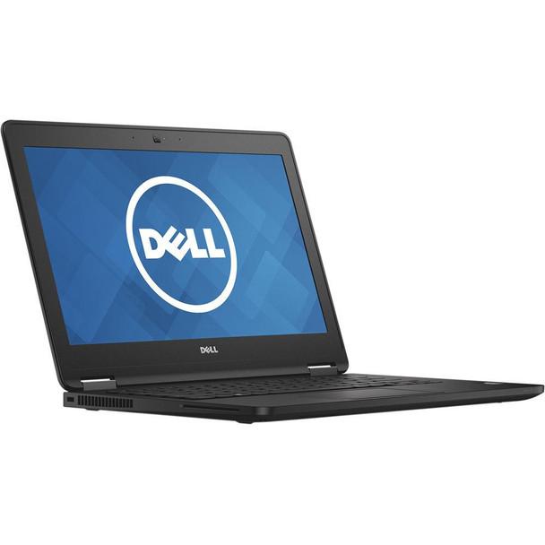 "Dell Latitude 7270 Ultrabook 12.5"" Intel Core i5 6th Gen Dual-Core 8GB 256GB NVMe SSD Windows 10 Professional w/ HDMI Mini DisplayPort and Backlit Keyboard"