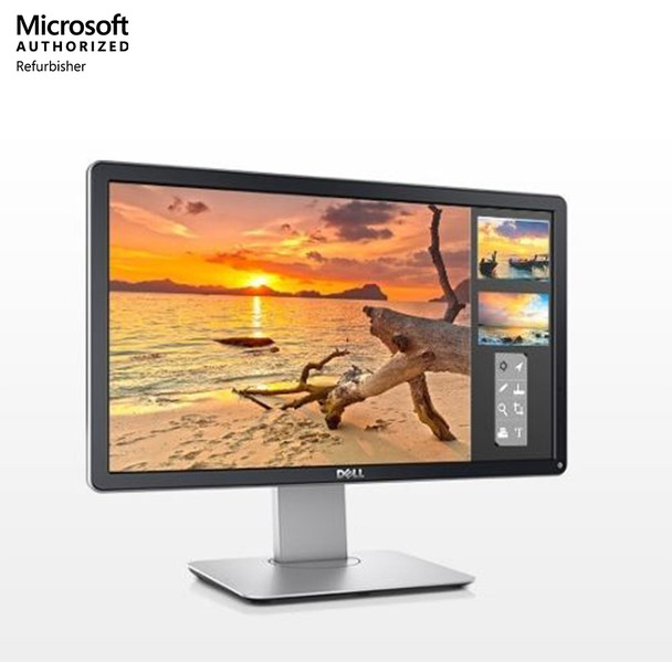 """Dell P2014HT  20"""" LED-backlit Monitor (16:9 widescreen)"""