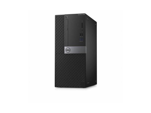 Dell OptiPlex 5040 Mini Tower  Intel Core i5 6500 (3.20 GHz) 16 GB RAM 1 TB DVDRW WIFI BT Windows 10 Pro (Multi-language)