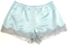 CLASSIC SILK TAP SHORT CLEARWATER