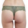 ALL LACE CLASSIC THONG COSMIC