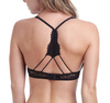 ALL LACE CLASSIC T-BACK BRA MAGENTA