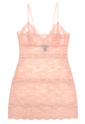 ALL LACE CLASSIC FULL SLIP CHERRY BLOSSOM