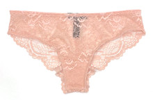 ALL LACE CLASSIC BRIEF CHERRY BLOSSOM