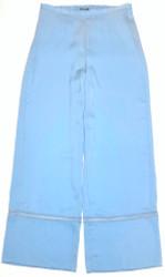 WELLNESS ZOE FULL-LENGTH PJ PANT SKY BLUE