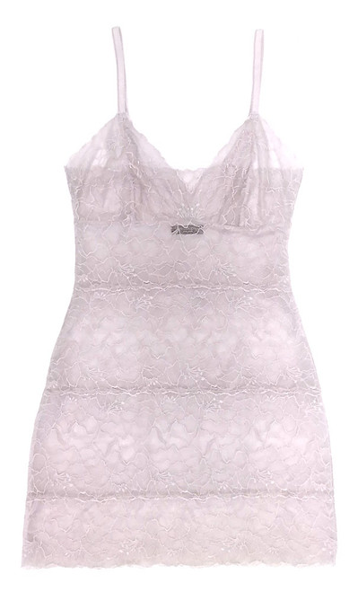 ALL LACE GLAMOUR FULL SLIP CLOUD