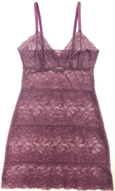 ALL LACE GLAMOUR FULL SLIP FIG