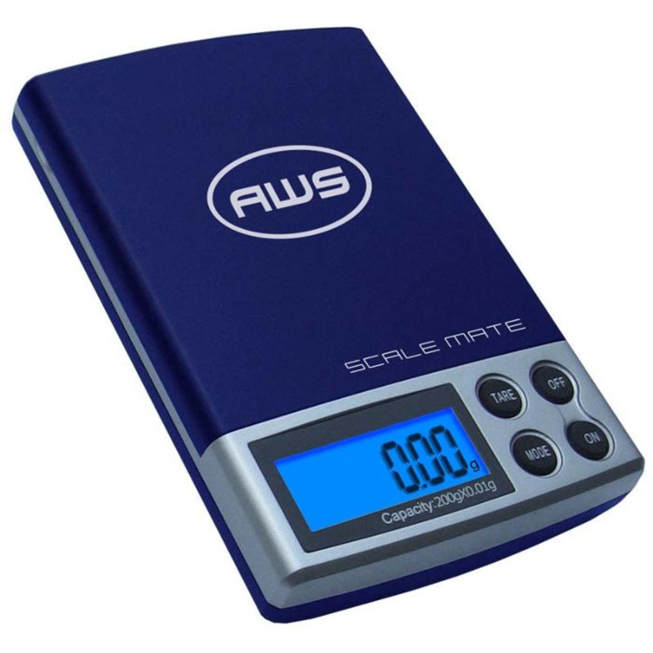 Digital Scale Measuring Triton T3 Digital Weighing 660g x 0.01g Accuracy NEW
