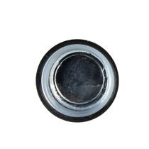 Child Resistant Plastic Caps for Jars - Black - 9ml - 320 Count