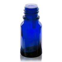 Euro Dropper Bottles 20 ml Cobalt BLUE