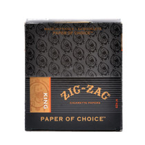 Zig Zag Rolling Papers King Size