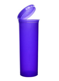 PHILIPS RX® Purple CR Pop Top Bottle 60 Dram - 75 Count