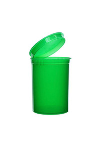 PHILIPS RX® Green CR Pop Top Bottle 30 Dram - 150 Count