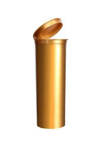 PHILIPS RX® Gold CR Pop Top Bottle 60 Dram - 75 Count