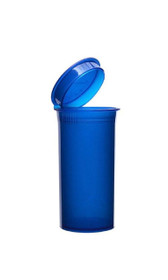 PHILIPS RX® Blue CR Pop Top Bottle 19 Dram - 225 Count