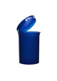 PHILIPS RX® Blue CR Pop Top Bottle 30 Dram - 150 Count