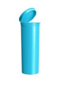 PHILIPS RX® Aqua CR Pop Top Bottle 60 Dram - 75 Count