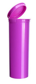 PHILIPS RX® Grape CR Pop Top Bottle 60 Dram - 75 Count