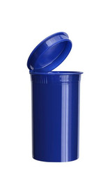 PHILIPS RX®Blueberry CR Pop Top Bottle 19 Dram - 225 Count