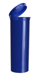 PHILIPS RX® Blueberry CR Pop Top Bottle 60 Dram - 75 Count