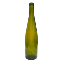 Case of 12-Evangeline-072-AG Wine Bottles