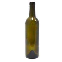 Case of 12-Tyson-0227-AG Wine Bottles