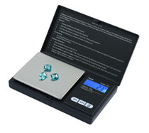 Weigh Gram Scale Digital Pocket Scale,100g by 0.01g,Digital Grams Scale, Food Scale, Jewelry Scale Black, Kitchen Scale