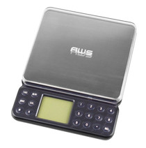 American Weigh Scale PC Series Digital Pocket Scale, 2000g x 0.01g