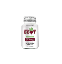 Wellness Beet Shot 25 mg