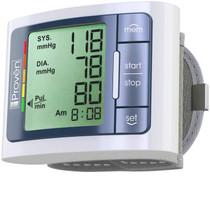 Blood Pressure Monitor Watch